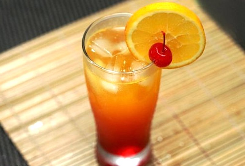 Коктейль MICHELLE'S DRINK