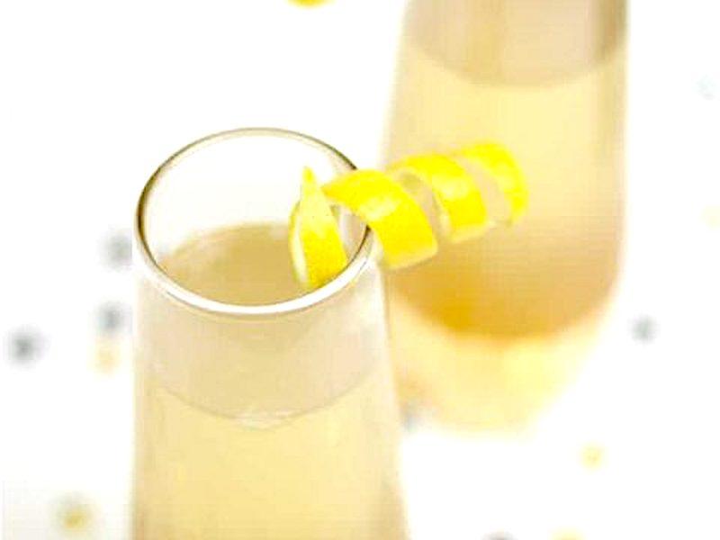 Напиток FRENCH 75
